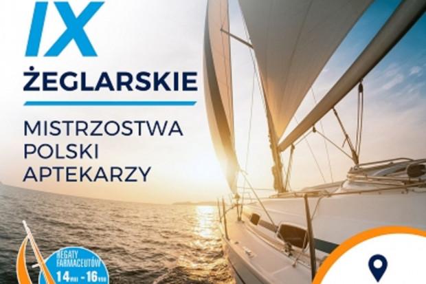 IX Żeglarskie Mistrzostwa Polski Aptekarzy