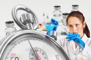 Badanie: lek zahamował przenoszenie wirusa w ciągu 24 godzin