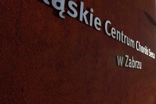 Dwaj nestorzy kardiologii będą patronami ŚCCS w Zabrzu?