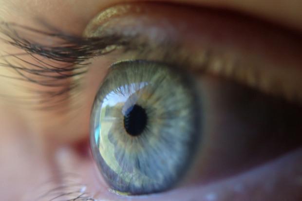 Ciśnienie tętnicze ma związek z oczami dzieci