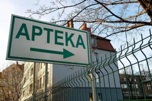 Marzena Napieracz – Lubomska: zamknięcie przychodni nie może skutkować zamknięciem wejść do aptek