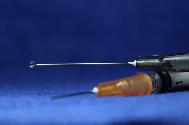 18 grudnia ruszył drugi etap naboru placówek szczepiących