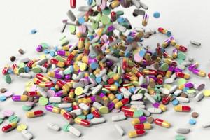 PEX PS: początek roku ze spadkami w sprzedaży aptecznej