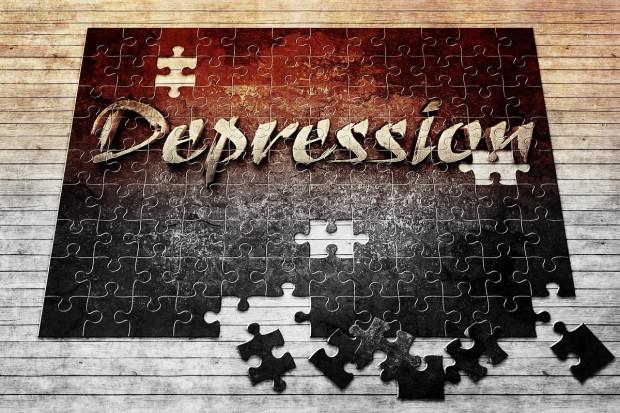 Probiotyki przyczyniają się do zmniejszenia objawów depresji