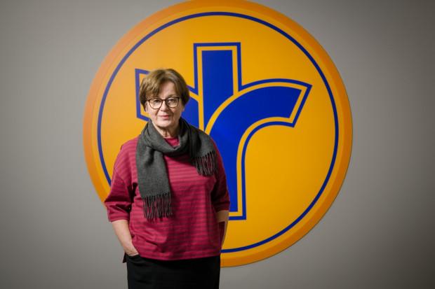 Renata Mikołajczak szefową grupy roboczej Komisji Farmakopei Europejskiej