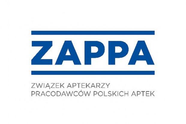 """ZAPPA: """"słup"""" zawsze jest jedynie narzędziem i wychodzi przegrany"""