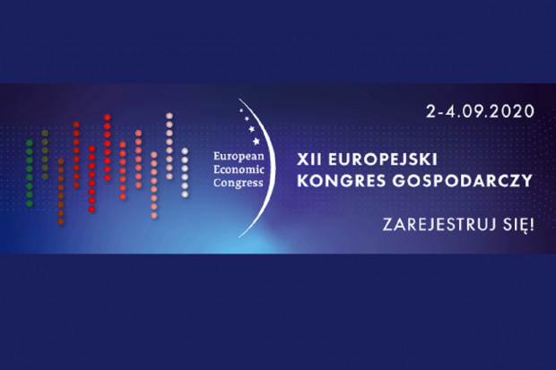 XII Europejski Kongres Gospodarczy. Termin: 2-4 września 2020