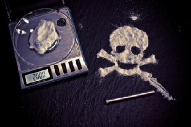 GIS: w Polsce pojawił się nowy niebezpieczny narkotyk
