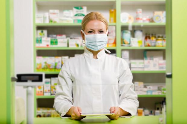 Apteki poradzą sobie z ofensywą grypy i COVID-19 na jesieni?