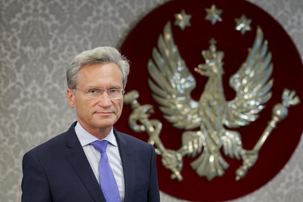 Zbigniew Gaciong: nie ustąpię ze stanowiska