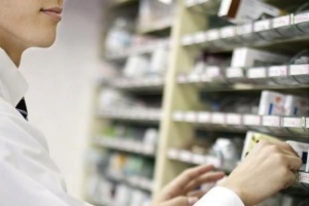 Wieluń: robot apteczny wydaje leki na receptę