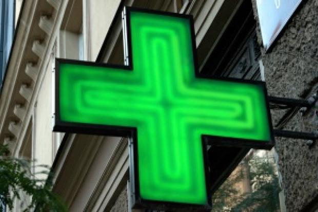 Grudziądz: apteka przy szpitalu ponownie otwarta dla pacjentów