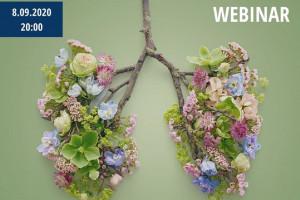 Webinar: astma, alergia i POChP w czasie epidemii