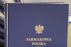 URPL: FP XII 2020 zastępuje dotychczasowe wydania Farmakopei Polskiej