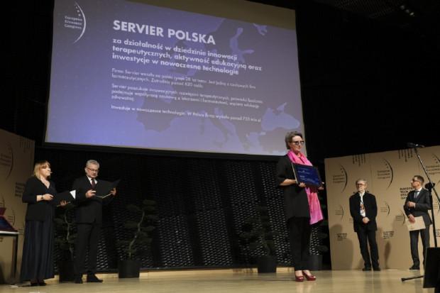 Servier Polska: Inwestor bez granic