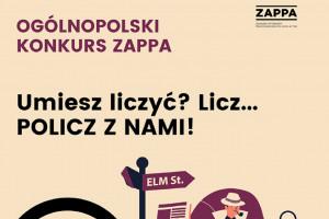 ZAPPA: konkurs na eksperta od podatków