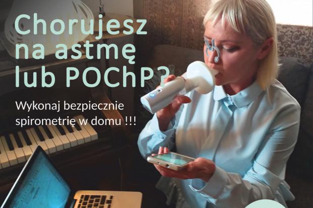 Akcja: dni spirometrii 2020