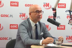 Prezes ŚIA komentuje kwestię dostępności szczepionek p/grypie