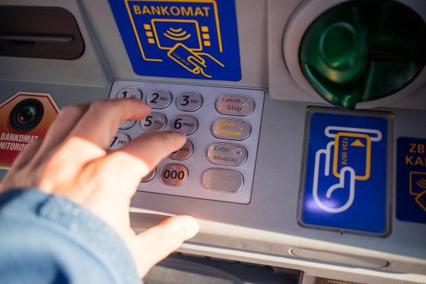 Bankomat w aptece? To nie przejdzie