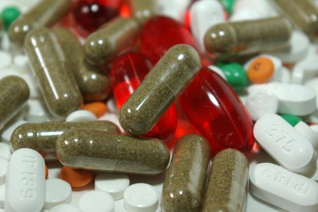 URPL: leki z importu równoległego. Wykazy wrzesień-październik 2020