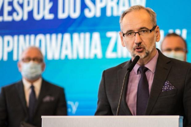 MZ: zmieniamy strategię postępowania z infrastrukturą szpitalną