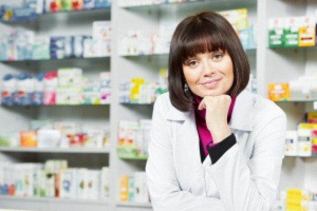 Pacjenci wolą rozmowę z farmaceutą niż teleporadę?