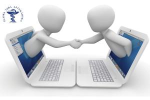 Spotkanie online pracowników aptek SIA