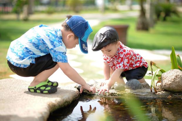 Pediatra: dziecięcy zespół pocovidowy pojawia się kilka tygodni po infekcji