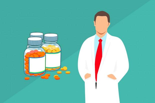 Sejm: tekst ustawy o zawodzie farmaceuty