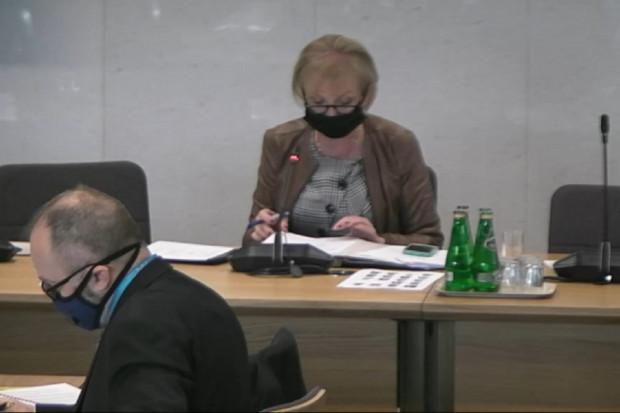 Posłowie sejmowej komisji zdrowia odrzucili większość poprawek