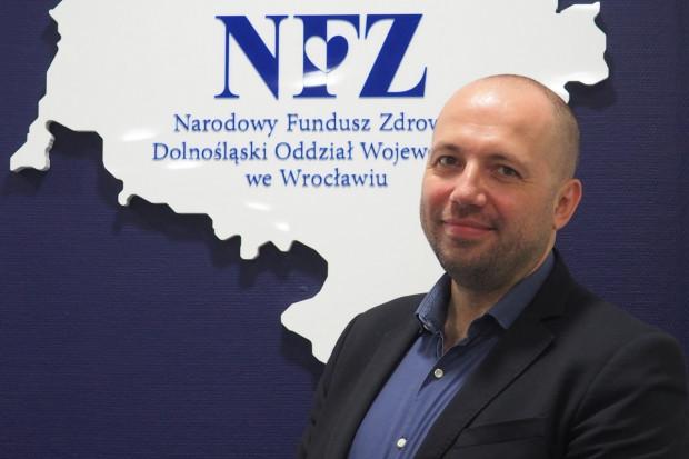 Gdańsk i Wrocław mają nowych szefów oddziałów NFZ