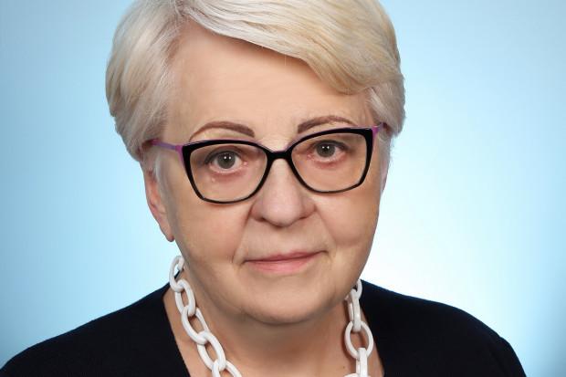 Irena Rej:  zapewnienie równego dostępu do leków jest nie do zaakceptowania