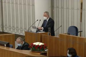 Senatorowie pytali o ustawę o zawodzie farmaceuty
