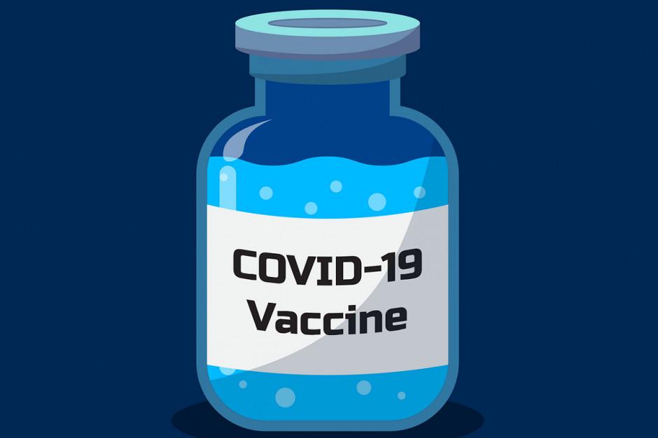 Zakrzepica związana jest ze wszystkimi szczepionkami wektorowymi? Potrzebne badania