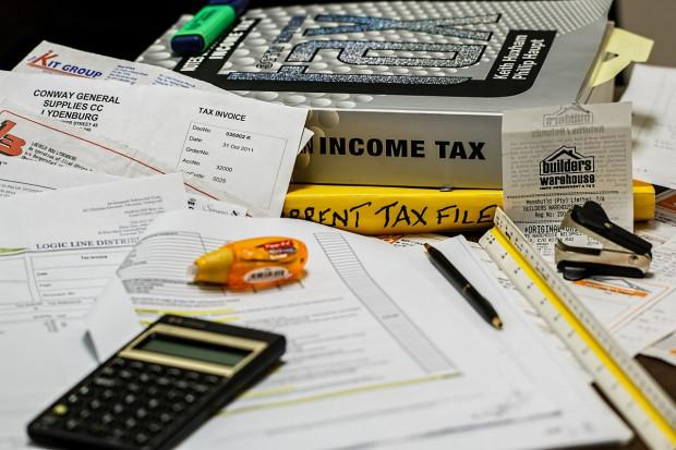 Zmiany podatkowe 2021. Co może się przydać w aptece?