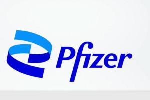 Pfizer ma nowe logo