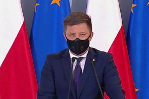 Michał Dworczyk: w maju pilotaż szczepień w aptekach