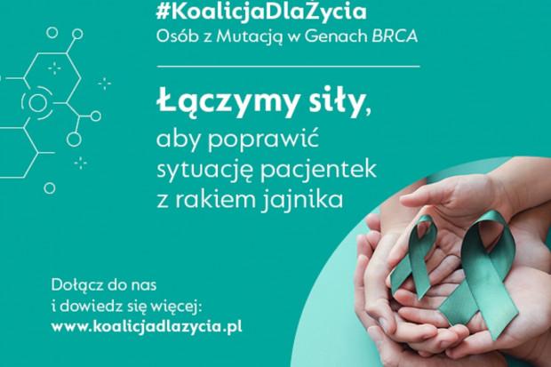 2021 rokiem kobiet z rakiem jajnika