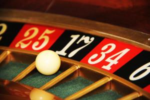 Projekt: można zagrać w kasynie, ale zjeść już nie