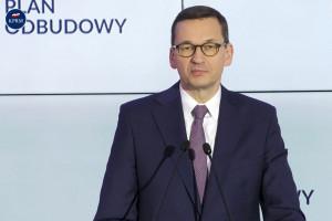 Fabryka szczepionek na covid w Polsce? Premier: to możliwe