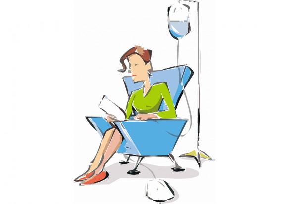 Chemioterapia bez wychodzenia z domu: którzy pacjenci mogą skorzystać?
