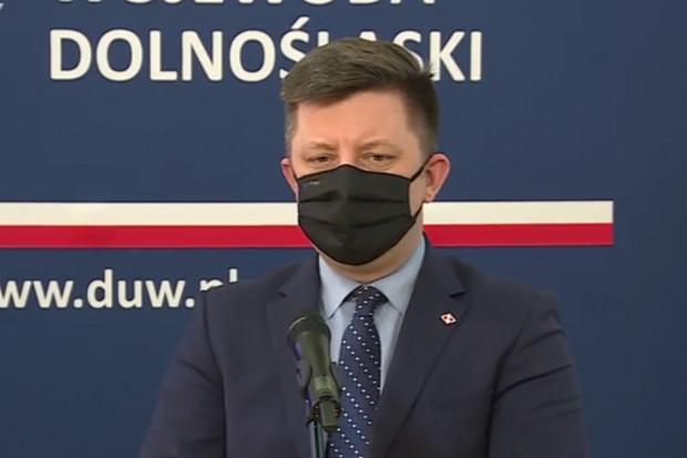 Preparat AstraZeneca z polskich zasobów do szczepienia pracowników NATO