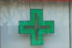 28 tys. praktykujących farmaceutów wspomoże system?