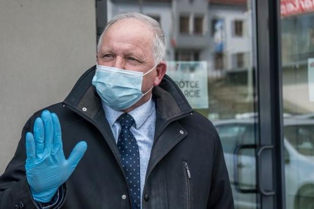 Burmistrz Kalwarii Zebrzydowskiej nie odpuści aptekom uchylającym się od dyżurów