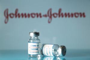 Dostawa szczepionki Johnson&Johnson już w środę, ale nie do szczepienia w punktach