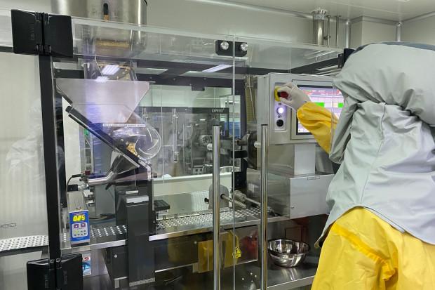 Polska firma zainwestowała w wietnamską. Są już na 5 miejscu w produkcji leków