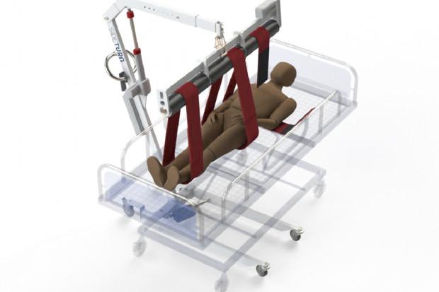 Polski wynalazek może pomóc zmniejszyć śmiertelność chorych wentylowanych mechanicznie