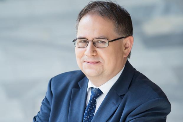 Nowy-stary prezes PTOHD: hematologia to trudna specjalizacja