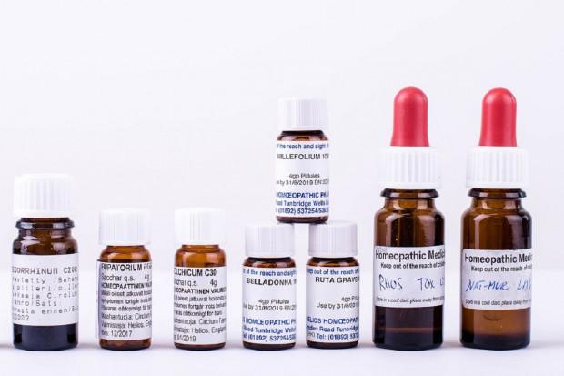 """""""Zasadniczo należy przyjąć, że homeopatia nie leczy"""""""