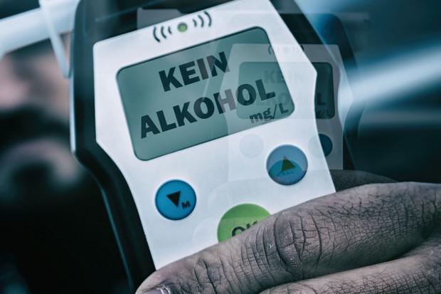 Czy alkomat w smartfonie poda prawidłowy wynik?